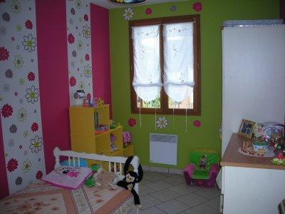Design : Chambre Fille Vert Et Rose 79 ~, Armoire Chambre Fille ...