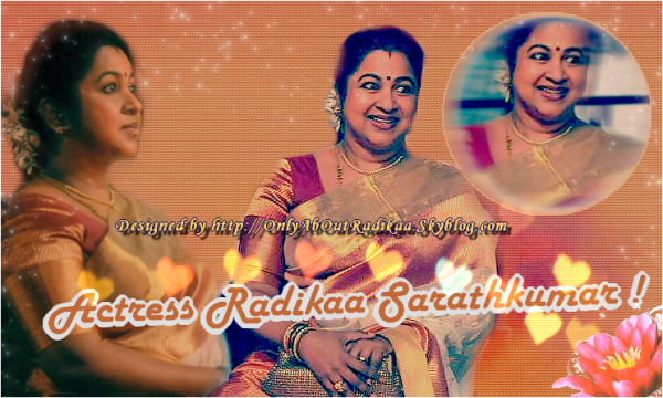 ♦ Radikaa ~ Latest Event Pictures & News ♦