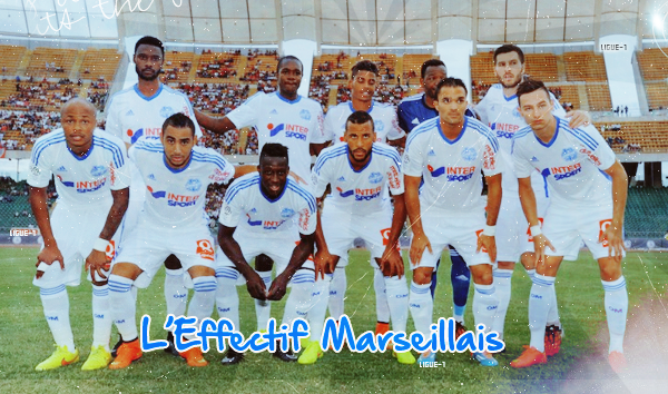 Ligue-1 : #7 : Effectif