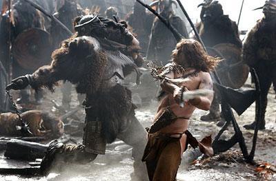 Civilisation viking - Musiques