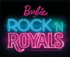 barbie rock 'n royals