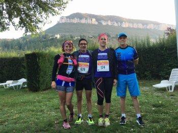100 km de Millau - Edition samedi 24 septembre 2016 - VTT !