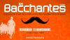 Les Bacchantes Paris - vendredi 11 novembre 2016