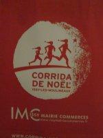 10 km la corrida de noël à Issy - les - Moulineaux - Dimanche 11 décembre 2016