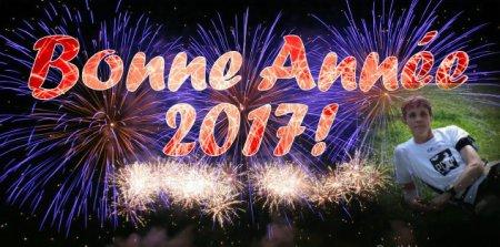 BILAN ANNEE 2016