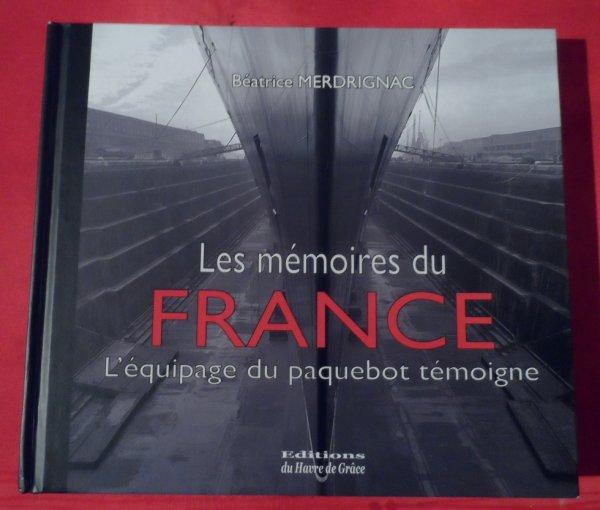 Les Mémoires du France