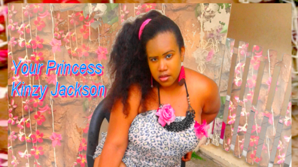 PK Ma Mode - princess kinzy
