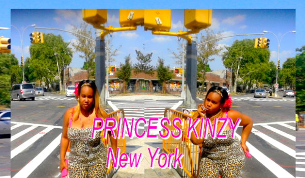 Enfin ! Je suis arrivée a New York - brooklyn - Manhattan - connecticut farmington ct -Hartford - Princess Kinzy