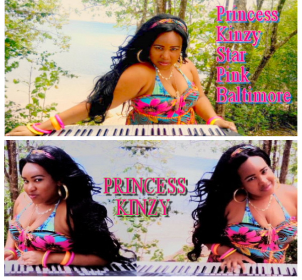 "🔥🔥🔥🔥🔥🔥Change Your Life raconte "" princess kinzy ""🔥🔥🔥🔥🔥🔥"