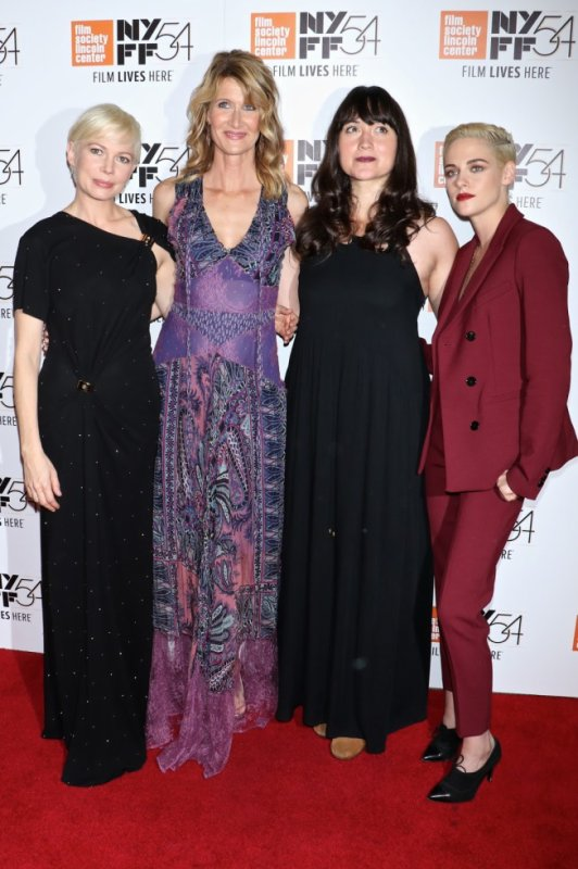 Certain Women: Preview at the New York Film Festival in 2016 [10/03/2016]