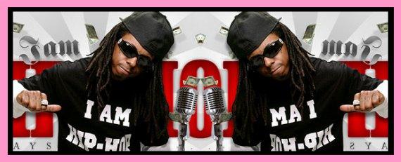 Paroles Lollipop Traduction par Lil' Wayne - Parolesnet