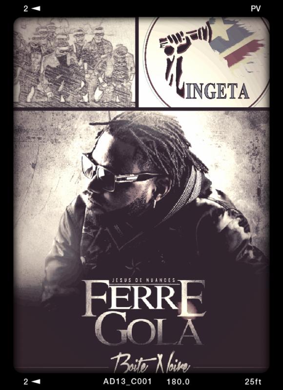 Ferre Gola pot-pourri concerts et clips selon musique-243.skyrock.com