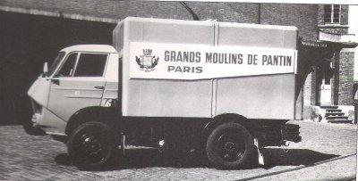 citroen belphegor camion de france camion renault ahs. Black Bedroom Furniture Sets. Home Design Ideas