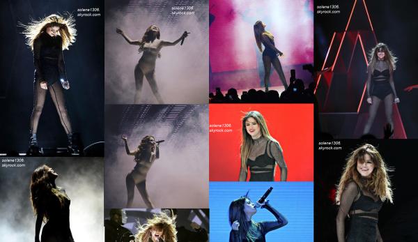 Photos personnelles, shooting pour LV et Revival Tour ! ♥