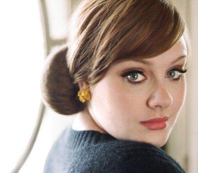 Adele em GLEE?