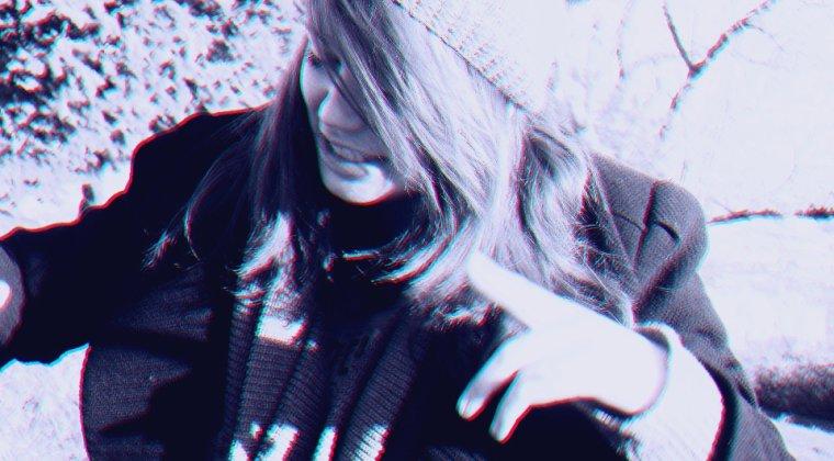 →N'as tu jamais remarqu� que les personnes les plus tristes ont toujours les plus beaux sourires ? (Kid Cudi) ....•