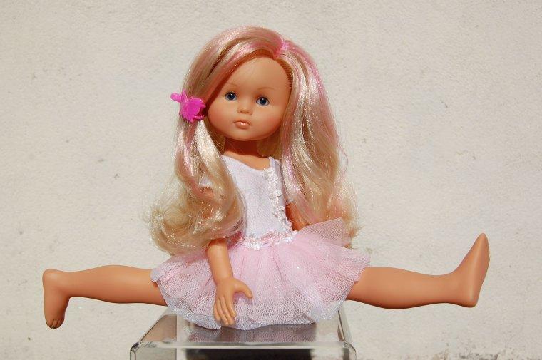 camille, barbie, pop