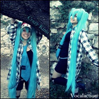 Crazy Kimi ~