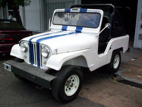 renault jeep toutes les voitures de l 39 ann e 1982. Black Bedroom Furniture Sets. Home Design Ideas