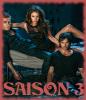 SAISON 3 The vampire diaries