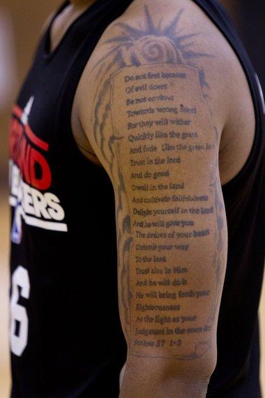 Brand New Damian Lillard : le rookie ph�nom�ne des Blazers