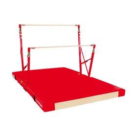 gymnastique artistique f minine les barre sym trique. Black Bedroom Furniture Sets. Home Design Ideas