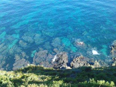 Vacances Côte d'Azur et Corse