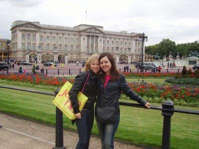 LONDRES SEPTEMBRE 2010