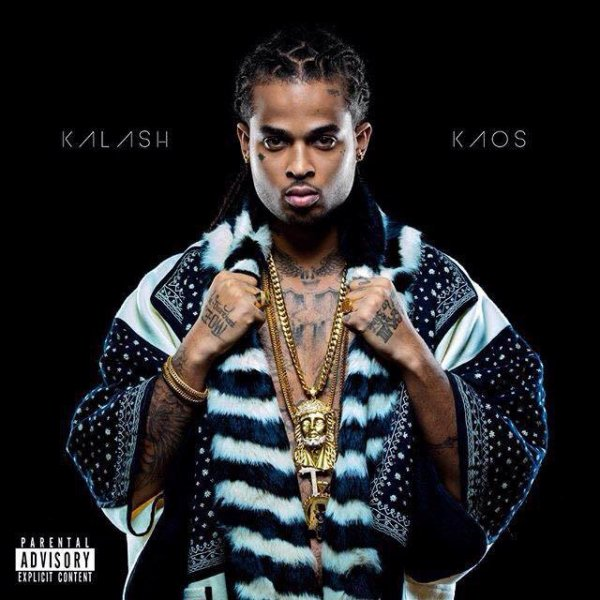 Kaos / Kalash - Bad Like Me (Feat. Admiral T) (2016)