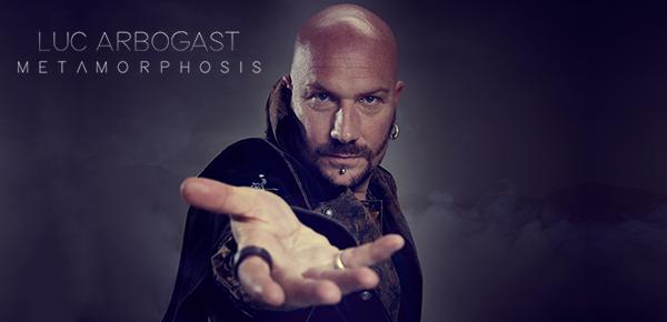 Luc Arbogast - Metamorphosis