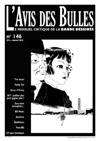 L'avis des bulles n° 146 - janvier 2012