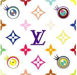 Louis Vuitton Motif