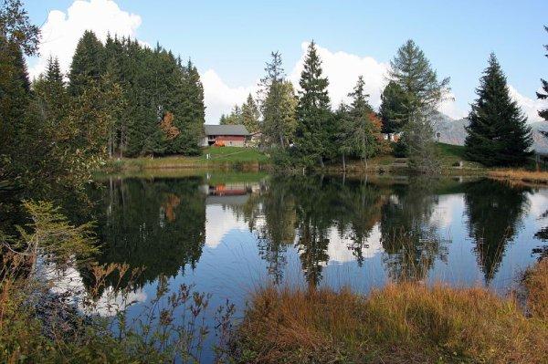 Lac des Joncs