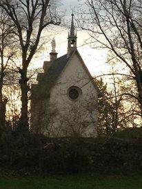 La Chapelle de Notre Dame du Scé