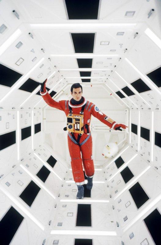 2001 : a space odyssey (the movie)