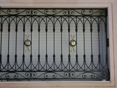 fen tre 12 blog de grilles fenetres. Black Bedroom Furniture Sets. Home Design Ideas