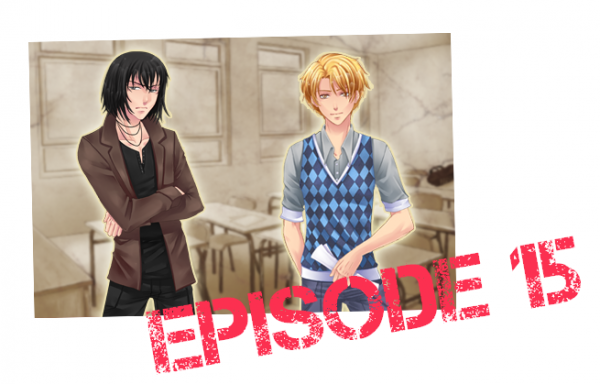Episode n�15