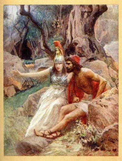 rencontre d'ulysse et le cyclope Alès