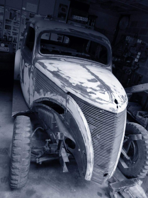 Body Mat Ford 1937 - 800€ 3262229270_1_3_x3pGB1nE