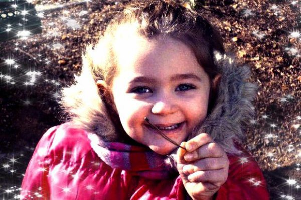 Petite Princesse Fiona (2013)