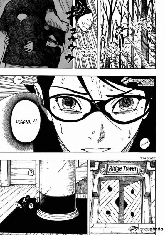 sasuke meet 4 hokage write
