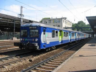 Rio transilien rail - Transilien prochain train ...