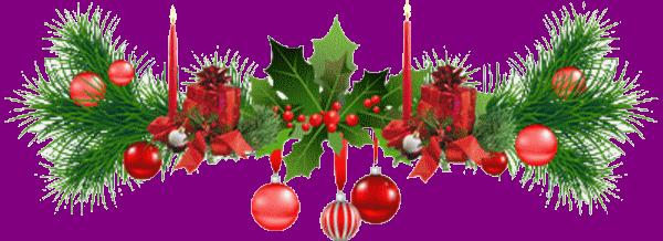 Les truffettes de Noël !