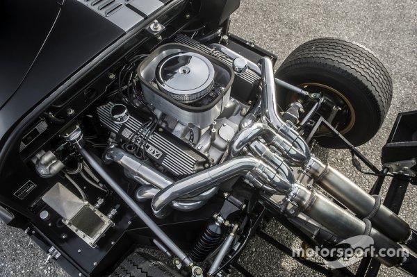 La Ford GT40 MKII revit dans une �poustouflante �dition limit�e