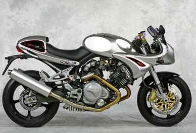 Moto passion (Voxan)