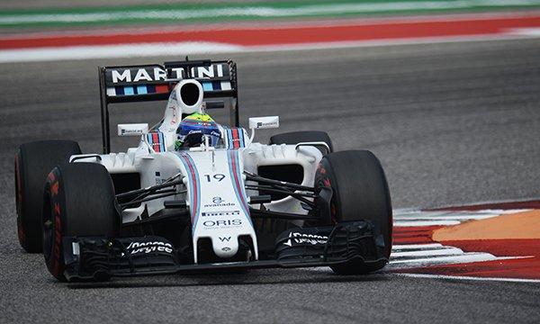 """Massa : """"Alonso a ruin� mes chances"""""""