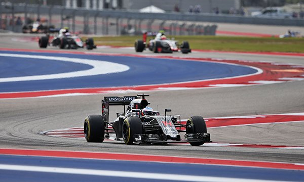 Alonso r�pond � Massa