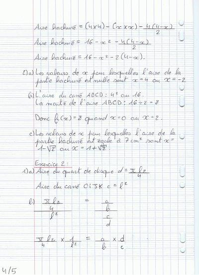 devoir maison n 176 15 de math de taturdu49