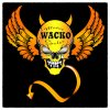 WACKOCYCLES