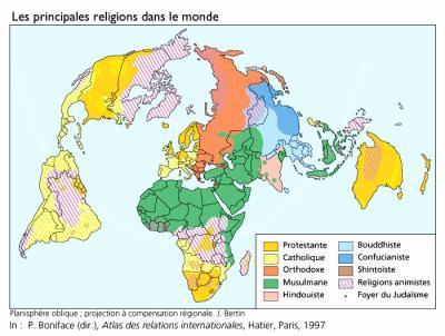 Il y a toujours plus de catholiques dans le monde - Aleteia